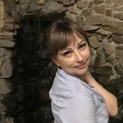 Юлия 37 лет (Дева) Улан-Удэ