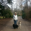 Ursula, 46, г.Bayreuth