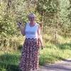 ЛЮБОВЬ, 60, г.Собинка