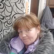 Елена Николаева 50 Москва