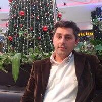 Маил, 36 лет, Дева, Баку