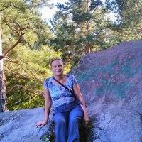 Любовь, 66 лет, Лев, Новосибирск