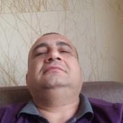 Ялчын Нагиев 49 Баку