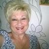 Любовь, 62, г.Ангарск