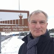 Daniel R 55 лет (Близнецы) Берлин