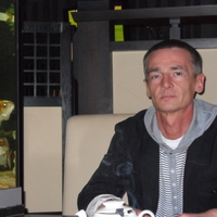 вадим, 59 лет, Близнецы, Санкт-Петербург