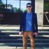 Дмитрий, 32, г.Химки
