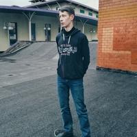 Дима, 22 года, Стрелец, Минск