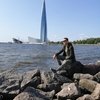 Стас, 24, г.Санкт-Петербург