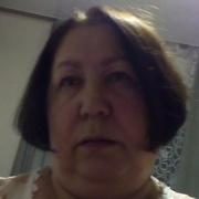 Татьяна 58 лет (Скорпион) Каменск-Уральский