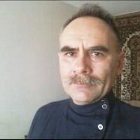 Сергей, 59 лет, Дева, Москва