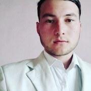 Фррух 26 лет (Скорпион) хочет познакомиться в Оше