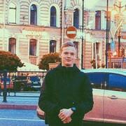 Даниил 19 Санкт-Петербург