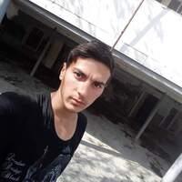 Аслан, 21 год, Рыбы, Петропавловск
