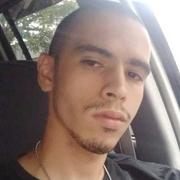 Emanuel Soriano 35 Филадельфия