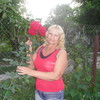 Катя, 64, г.Черкассы