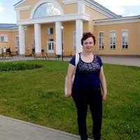 Татьяна, 57 лет, Водолей, Каменка