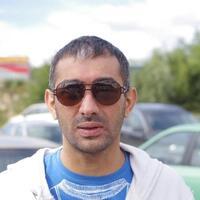 Руслан Исмаилов, 40 лет, Телец, Москва