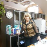 Людмила, 62 года, Скорпион, Томск