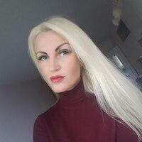 Нина, 31 год, Стрелец, Москва