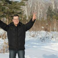 Сергей, 47 лет, Овен, Ангарск