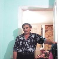 Дахир, 56 лет, Овен, Черкесск