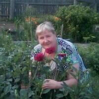 Тамара, 60 лет, Весы, Курган