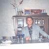 Evgeniy Ilyushin, 55, Nazarovo