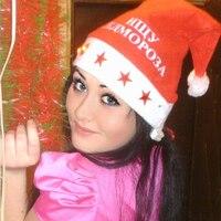 Лика, 24 года, Телец, Москва