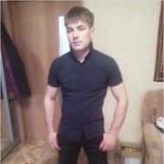 виталик из Новоульяновска желает познакомиться с тобой