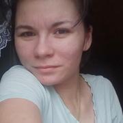 Кристина 26 Урень