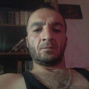 Эльдениз Шабанов 41 Нижний Новгород