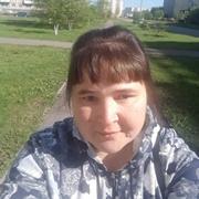 Татьяна 41 год (Козерог) Новокузнецк