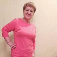 Галина, 56 лет, Дева, Новосибирск