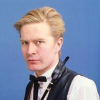 Иосиф, 20 лет, Весы, Москва