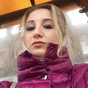 Кристина Ибрагимова 28 Иркутск