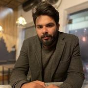 Junaid 26 лет (Весы) на сайте знакомств Карачи
