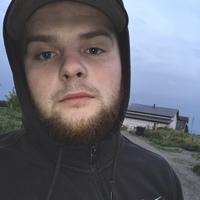 Кирилл, 22 года, Телец, Череповец
