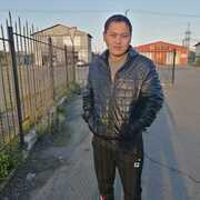 Карим Кочелаков 27 лет (Козерог) Саяногорск