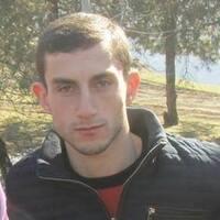 Robert, 25 лет, Рыбы, Ереван