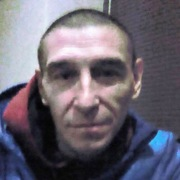 Андрей Бурдин 44 Челябинск