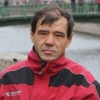 Евгений, 51 год, Рак, Кириши