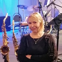 Зинаида, 55 лет, Телец, Санкт-Петербург