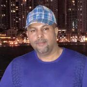 Ghayour Rao 49 лет (Овен) Исламабад