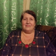 Таня 61 год (Близнецы) Увельский
