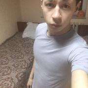 Дамир 25 лет (Весы) Верхний Уфалей