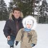 владимир, 43, г.Хвойноя