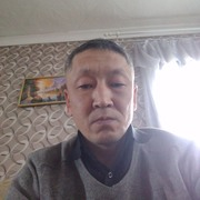 Сергеи 45 Улан-Удэ