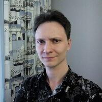 Алексей, 36 лет, Водолей, Санкт-Петербург