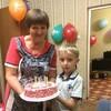 Ольга Михеева (Гришин, 57, г.Энгельс